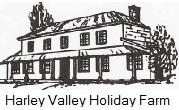Valley farm